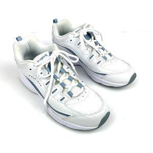 Easy Spirit Seroadrun-J Walking Shoe Sz 6.5 White